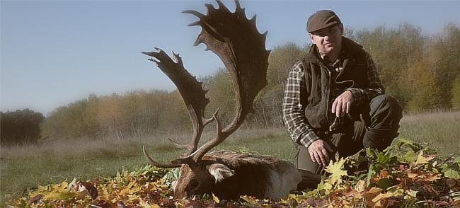 Poľovačka - www.hunternh.sk